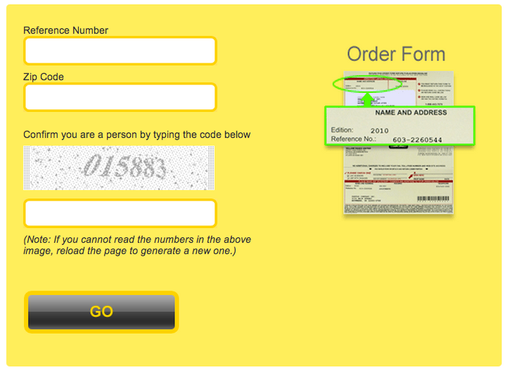 Yellow Pages United Offers Online Customer Service | Yellow