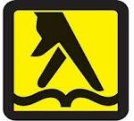 Yellow Pages Walking Fingers Symbol
