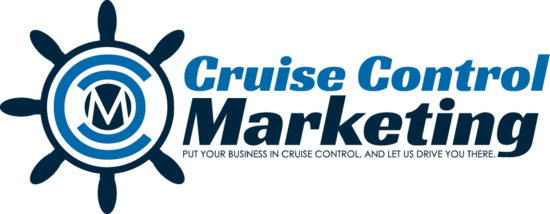 Cruise Control Marketing on Yellow Pages United