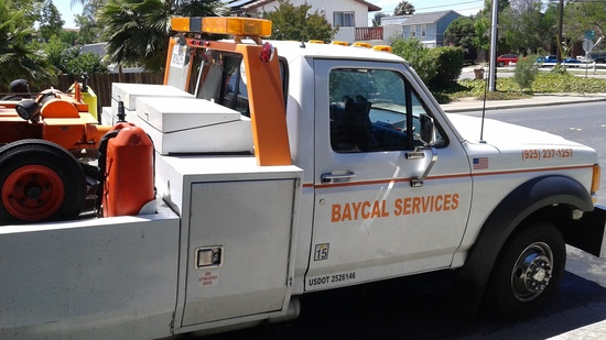 Yellow Pages United_Baycal Towing