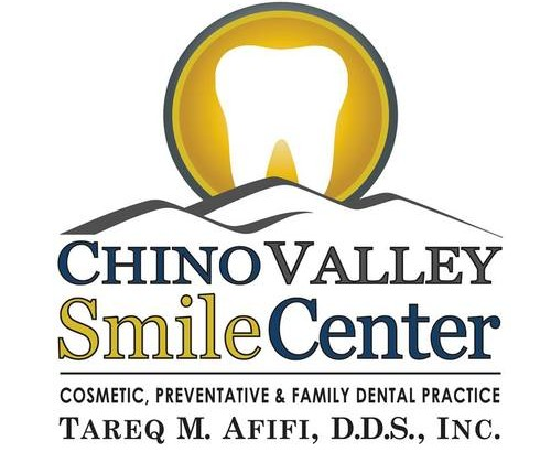 BizYellow Chino Valley Smile Center Logo