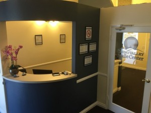 Chino Valley Smile Center Lobby on Yellow Pages United