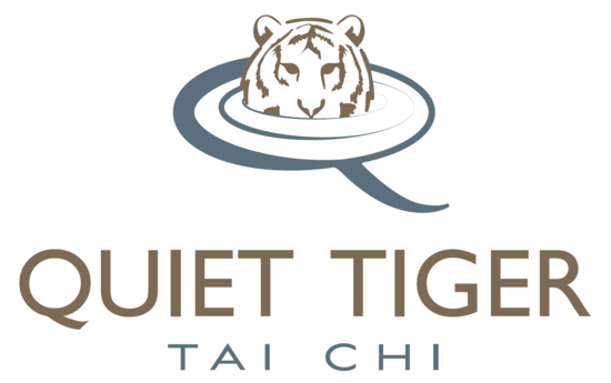 Quiet Tiger's Logo on Yellow Pages United